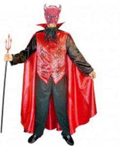 Disfraz demonio para hombre