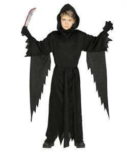 Disfraz Knife Assassin infantil