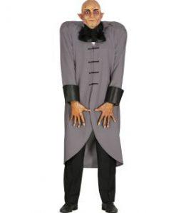 Disfraz de vampiro Demetrius