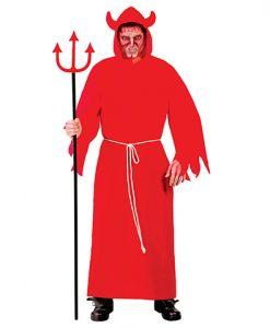 Disfraz de diablo Belial