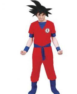 Disfraz de Dragón ninja hombre