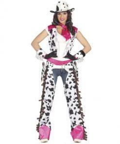 Disfraz de Cow Girl
