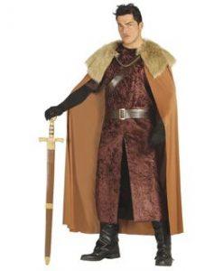 Disfraz de Señor Stark para hombre