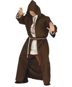 Disfraz Maestro Espiritual para hombre