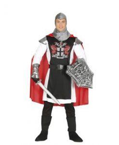 Disfraz de Caballero del Medievo