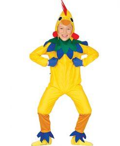 Disfraz de Gallo para niño