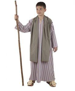 disfraz de samaritano para niño