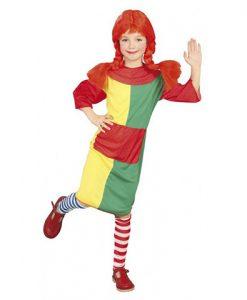 disfraz de pipi para niña