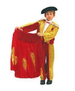 disfraz-de-torero-niño