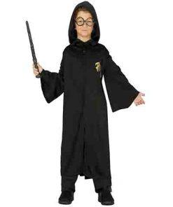 disfraz aprendiz de mago