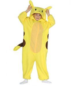 Disfraz Pikachu infantil