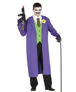 Disfraz de Joker para adulto