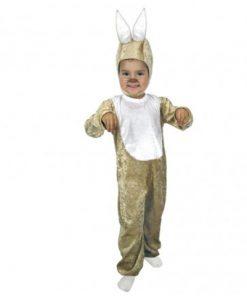 disfraz de conejito bunny para bebé