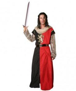 disfraz Lancelot