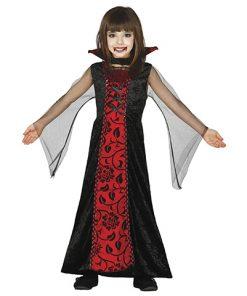 Disfraz Condesa Vampira