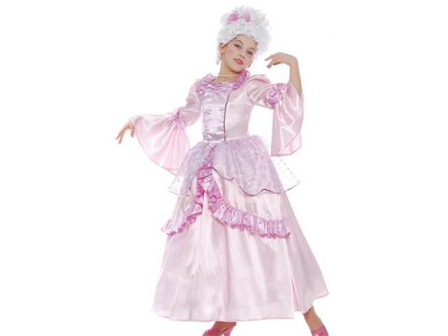 Disfraz de Marquesa para niña - No solo fiesta