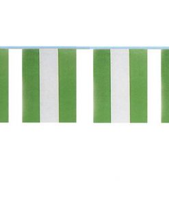 bandera Andalucía de plástico 50m