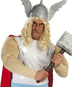martillo dios del trueno