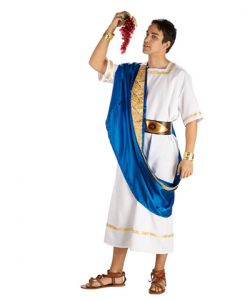 Griegos y Romanos