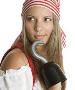 garfio pirata