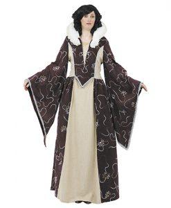Reina medieval doña Juana