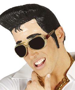 Tupé Rock Elvis