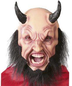 Máscara de diablo