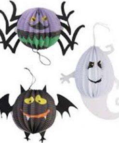Farol Halloween fantasía