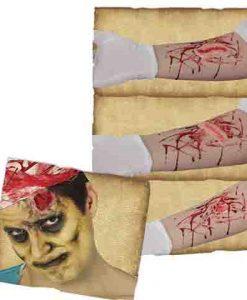 cicatrices surtidas corte