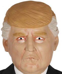 Máscara presidente Trump