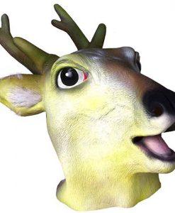 Máscara de reno