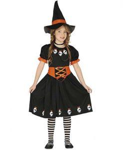 Disfraz de bruja Dorothy