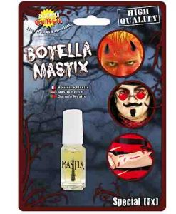 Botella mastix