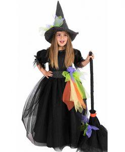 Disfraz bruja Sabrina