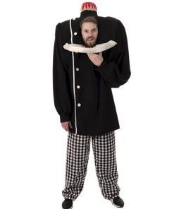 Disfraz camarero sangriento