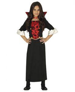 Disfraz vampiresa Zalesca