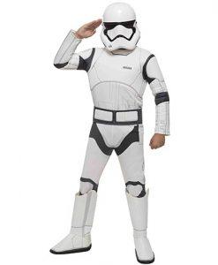 Disfraz Stormtrooper niño