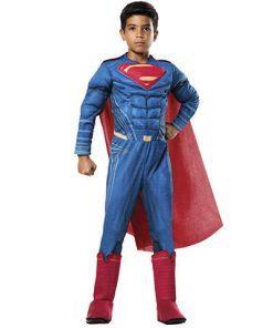 Disfraz Superman Premium ™ niño