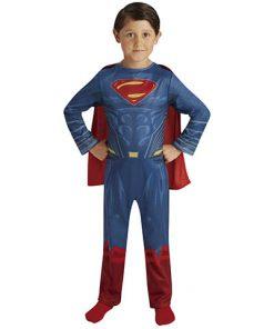 Disfraz Superman niño