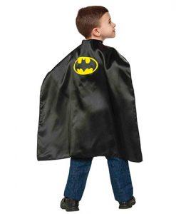 Capa Batman infantil