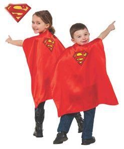 Capa Superman infantil
