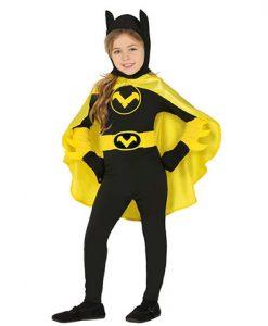 Disfraz Bat niña