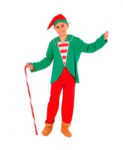 Disfraz Efo infantil