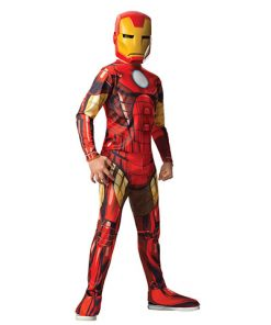 disfraz Iron Man Avengers Classic infantil