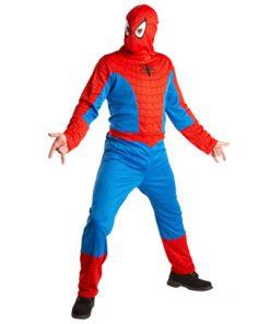 Disfraz Spiderman adulto Classic