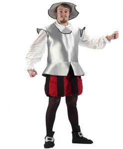 Disfraz Caballero Don Quijote