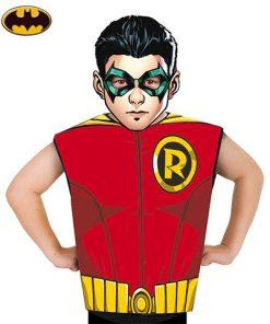 Kit cumpleaños Robin