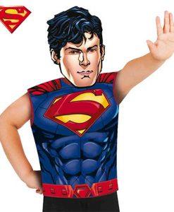 Kit cumpleaños Superman