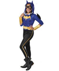 Disfraz BatGirl SHG