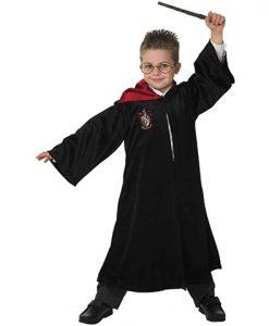 Disfraz Harry Potter Deluxe
